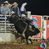 Jacob Little takes on Kid Rock at Jasper Bulls and Broncs Oct 12, 2013