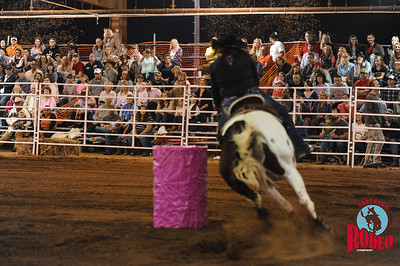 Southern Rodeo Company - Athens, GA April 2014