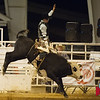 Rodeo Bulls and Broncs hosted by the Lula Assembly of Praise Mission Dept