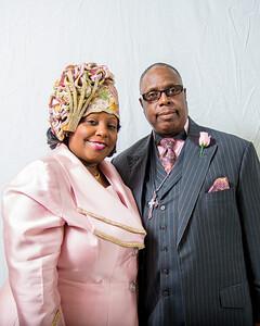 Pastor Daniels 8th Anniversary