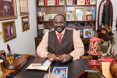 Pastor Davis 13th Anniversary 2016