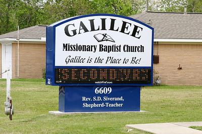 Galilee - 024