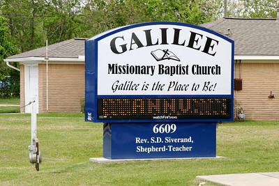 Galilee - 025