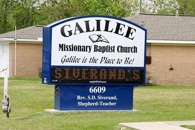 Galilee - 023