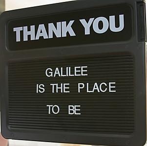 Galilee - 031