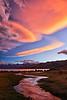 #Pat 128 Lago Viedma Sunset, Argentina
