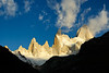 #Pat 316 Fitz Roy, Los Glaciares Natl. Park, Argentina