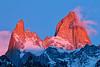 #Pat 306 Fitz Roy, Los Glaciares Natl. Park, Argentina