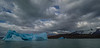 Iceburg from Upsala Glacier