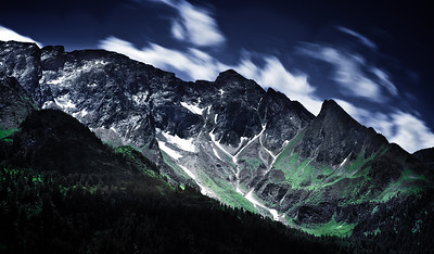 Stefan Meyer photography Gothard, vacance au tessin 2011