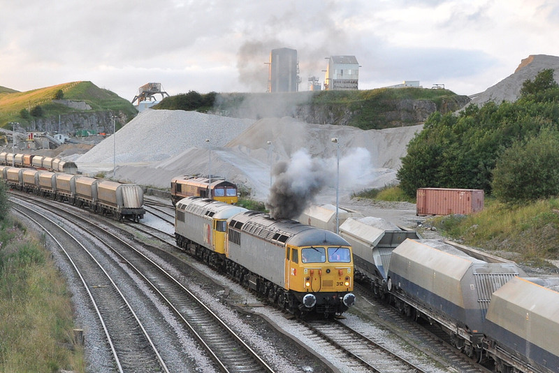 56311 and 56312