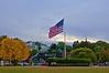 Fly High, Fly Proud, Fly Over Peekskill.GOD BLESS AMERICA..