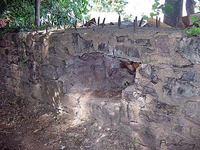 Privacy Wall, Bucks County, PA