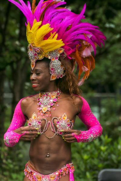 Brazilian Pink