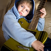 From Thanksgiving 2009<br /> Down at the Chesapeake Bay - Jam session!