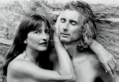 Bruce & Mary