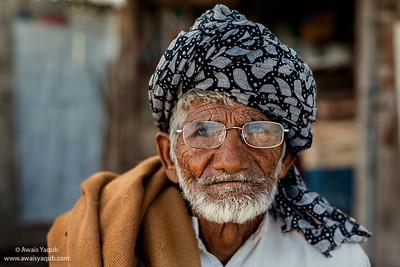 Muhammad Khan i met while travelling in Punjab, Pakistan 2015