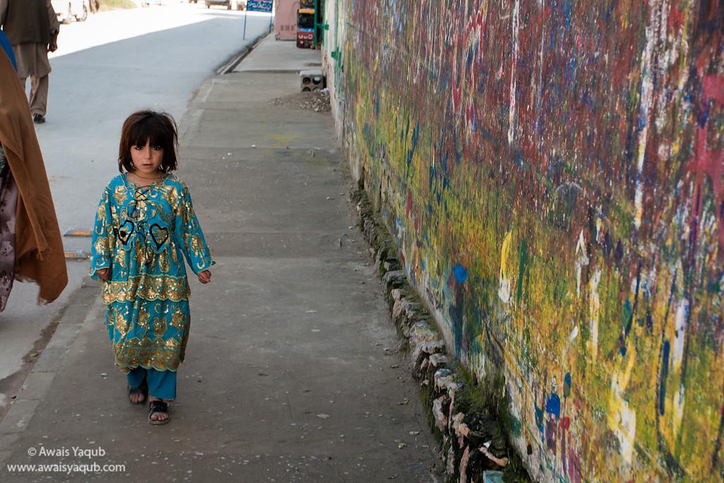 Pashtoon Girl