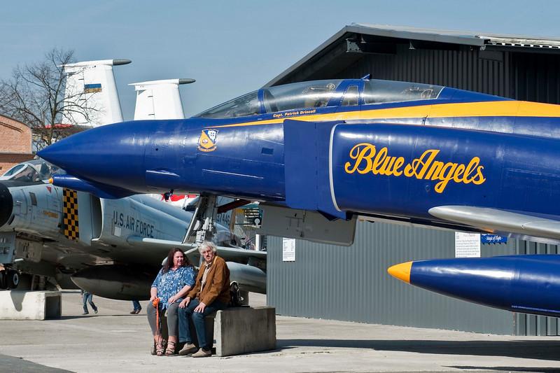 Blue Angels (Speyer, Germany)
