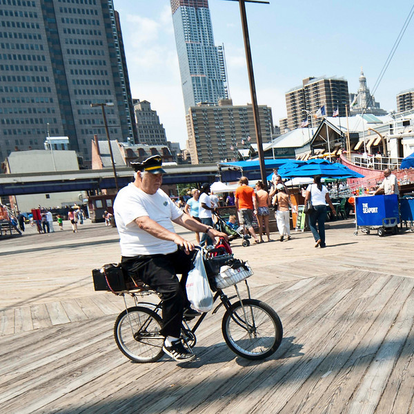South Street Seaport (NYC)