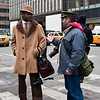 Fashion Week, NYC