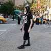 Deadly Socks (East Village, NYC)