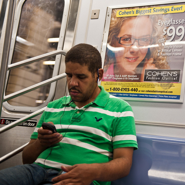 Everybody's Texting (NYC)