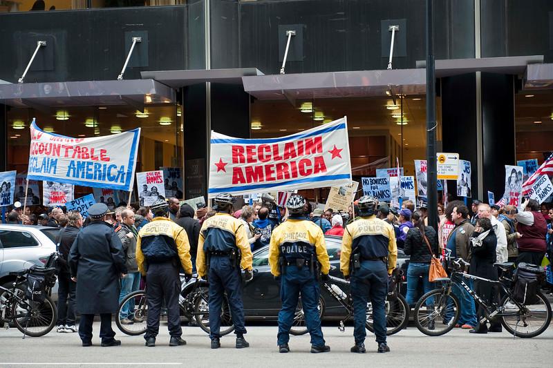 Reclaim America (Chicago, IL)