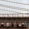 Life Under The Brooklyn Bridge (NYC)