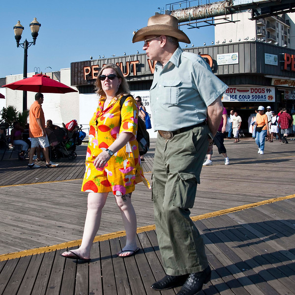 Atlantic City Cowboy