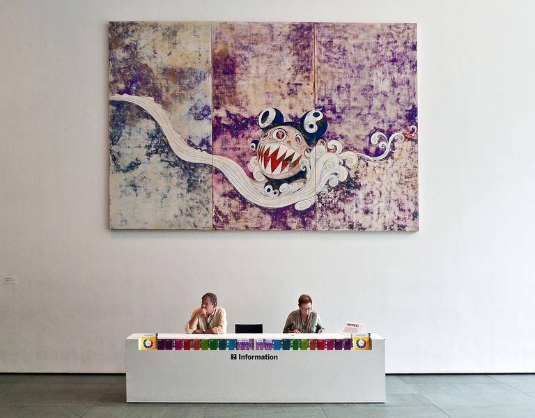 MoMA (NYC)