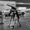 Summer Storm (NYC)