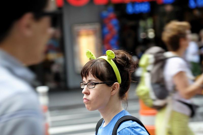 Ms. Shrek