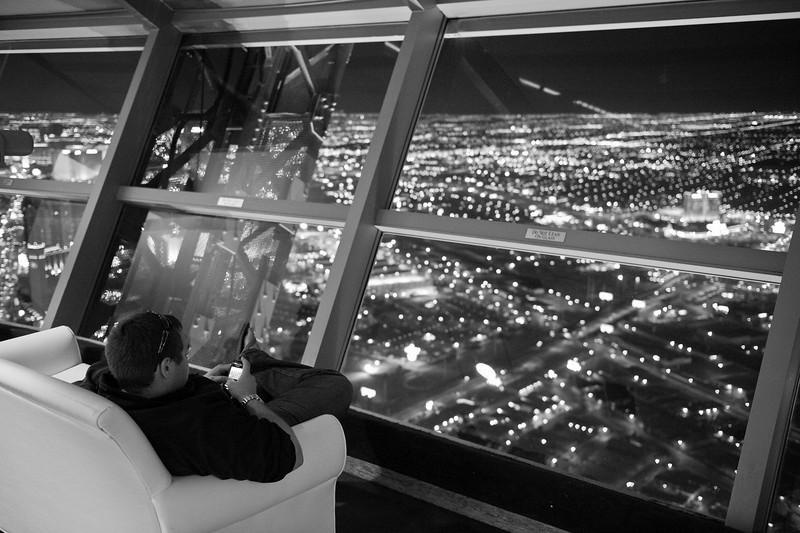 What View? (Las Vegas, NV)