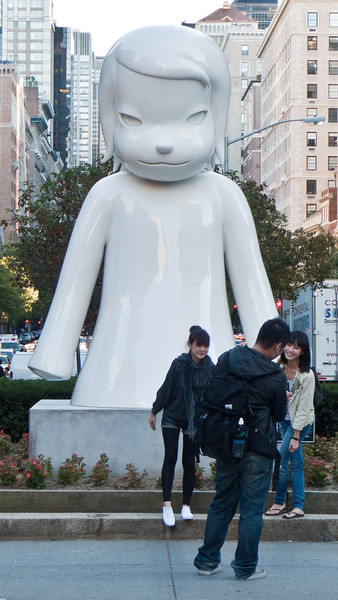 White Ghost (NYC)