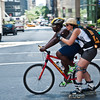 Summer Streets, NYC