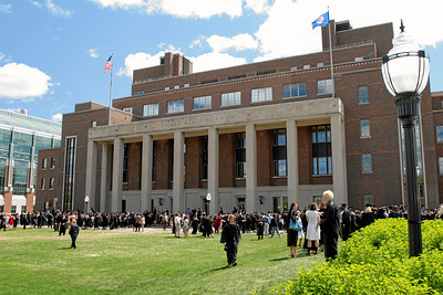 Coffman Memorial Union, University of Minnesota, Minneapolis MN