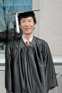 Byung-Dong Pak, Class of 2008