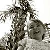 Madeleine at the Atlanta Botanical Garden. June 2010. ©2010 Joanne Milne Sosangelis. All rights reseved.