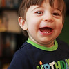 Nathan's 1st birthday party. March 20, 2011.  © 2011 Joanne Milne Sosangelis. All rights reserved.