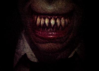 Trick or Teeth?