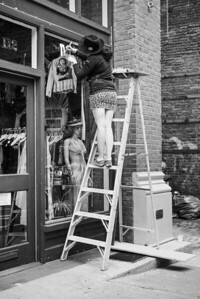 Crystal - Sign Painter II