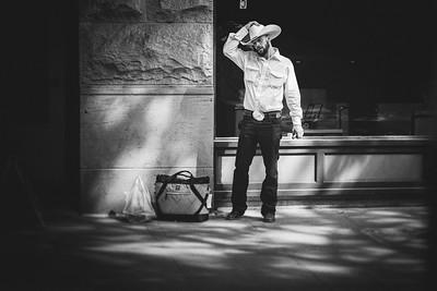 The Vaping Cowboy IV