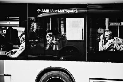 AMB Bus Metropolità