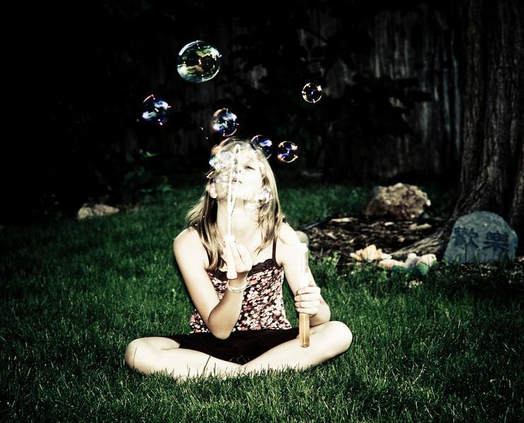Bubbler.