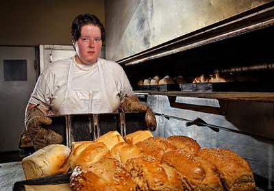Bread Break