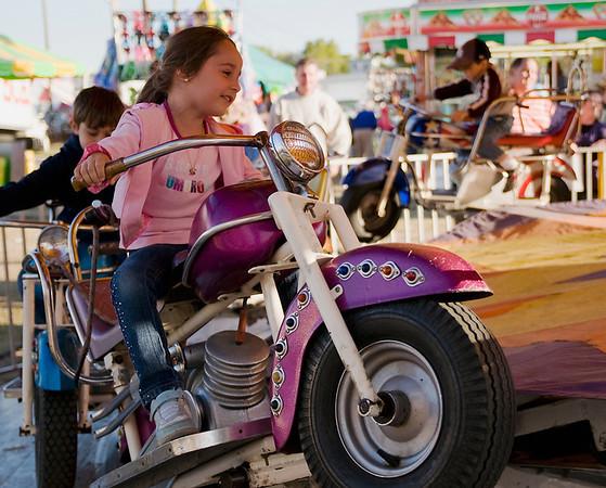 Citrus County Fair, near Inverness, Florida. March 2010.
