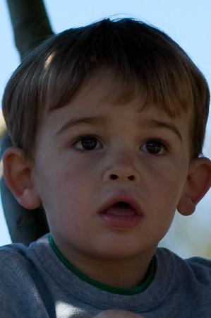 Rylan's Birthday Weekend - 2009