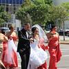 Wedding Street Party