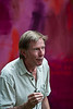 Welsh Storyteller - Folklife Festival 2009